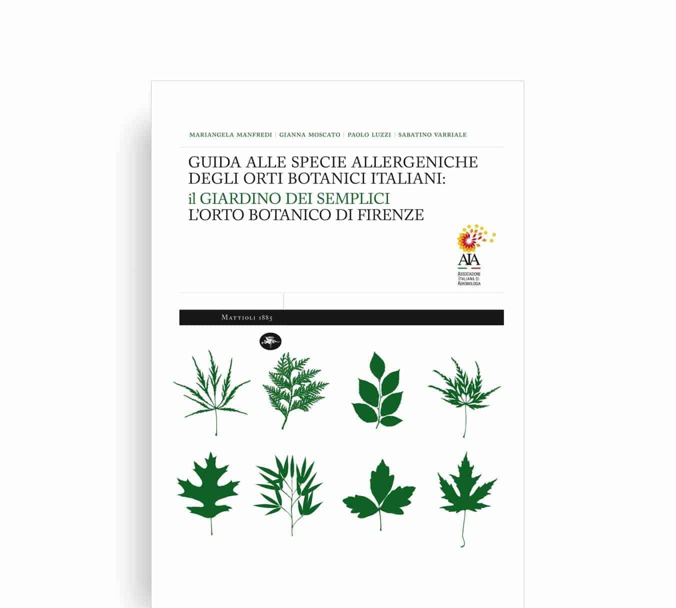 Guida alle specie allergeniche degli orti botanici - Il giardino degli dei ...