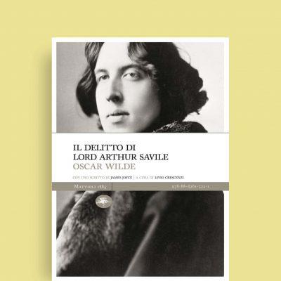 Il-delitto-di-lord-arthur-seville-Oscar-Wilde