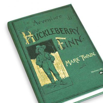 Le-avventure-di-Huckleberry-Finn